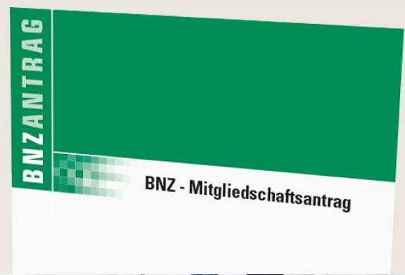Vorteile einer BNZ-Mitgliedschaft